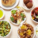 The emergence of Israeli gastronomy as a popular cuisine within the broader Mediterranean family