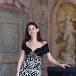 Concert Recital with classical pianist Edna Stern