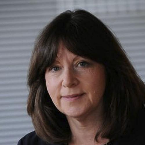 Gill Benson