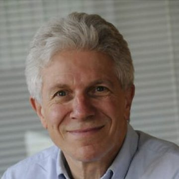 Nigel Salomon