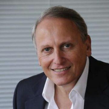 Simon Arenson