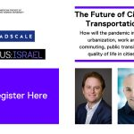 Webinar in English   The Future of Cities & Transportation