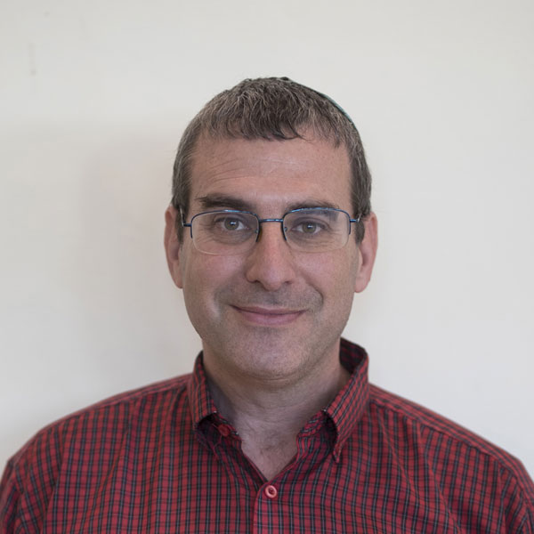 Prof. Nadav Katz