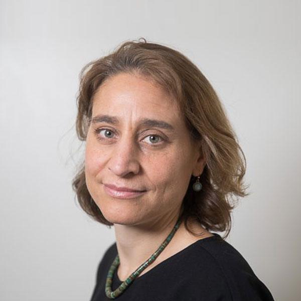 Dr. Naomi Habib
