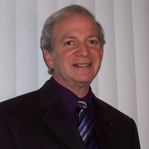 Professor David Gertz