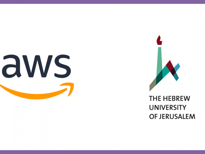 Hebrew University (HU) and Amazon Web Services (AWS) Establish Quantum Computing Research Agreement