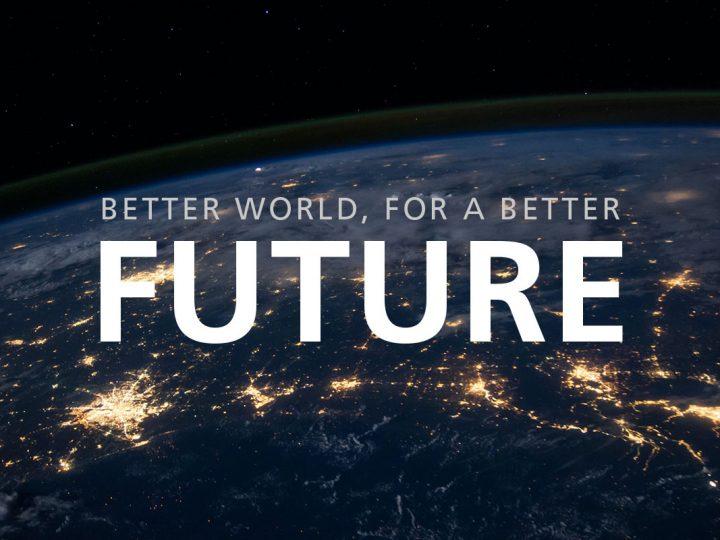 FUTURE magazine 2021/22 – Just Published